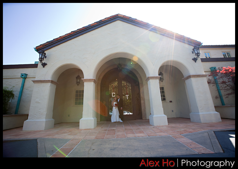 orinda country club east bay wedding