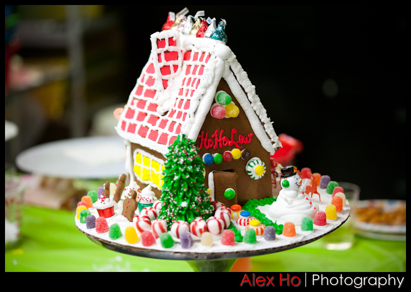 gingerbreadhouse Gingerbread Houses for Christmas!
