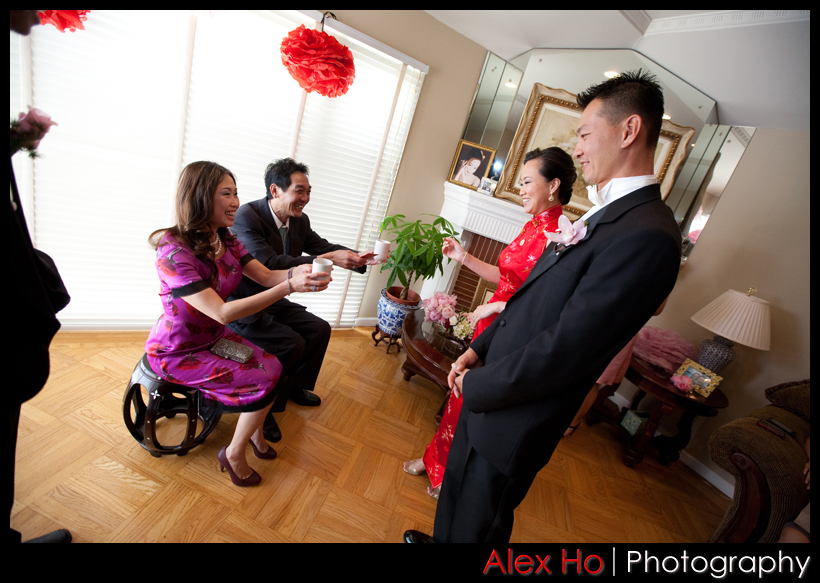 tea ceremony Chinese Weddings and Traditions