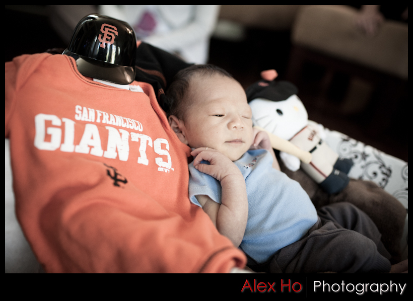 sf giants boy