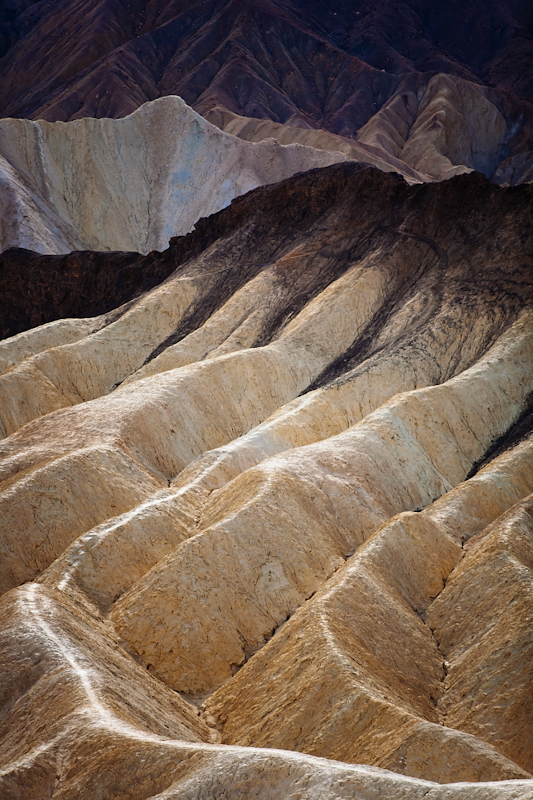 zabriskie point panaramic panarama