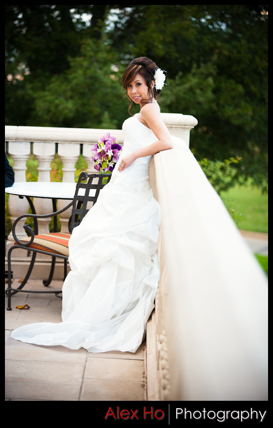 golf club wedding pleasanton