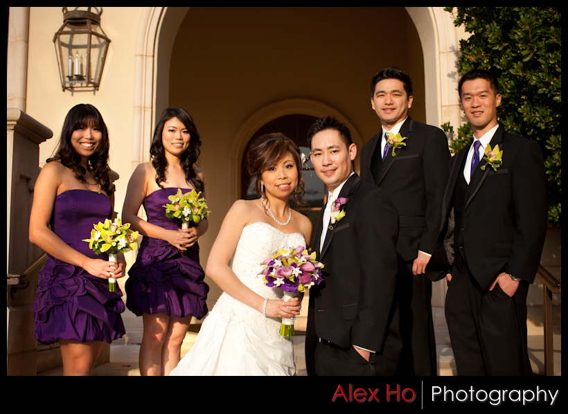 ruby hill wedding pleasanton
