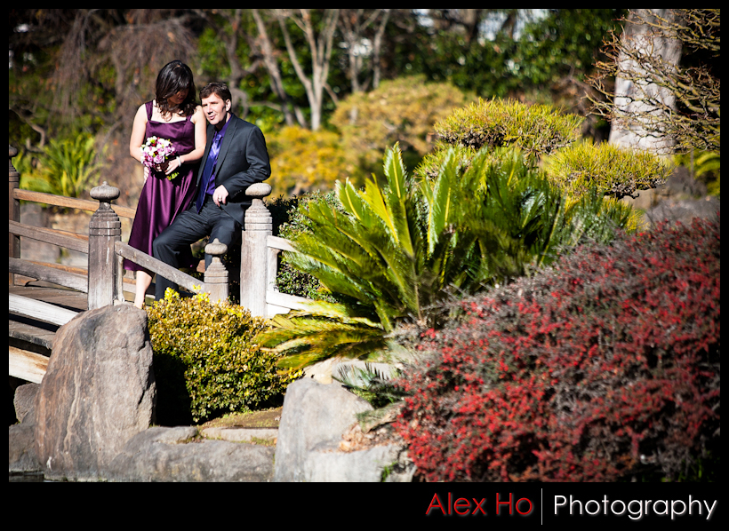 central park san mateo japanese tea garden bride groom