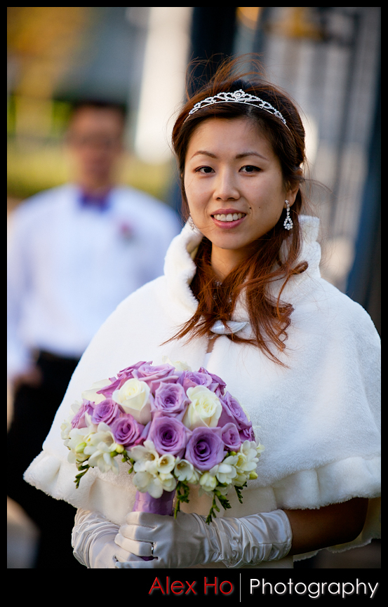 city hall san francisco bride