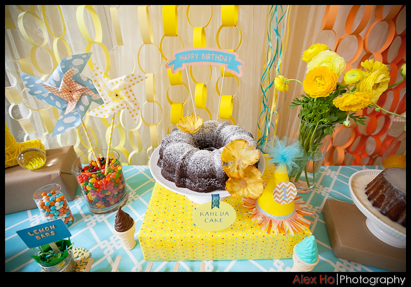 sweets table party decoration baby girl first birthday