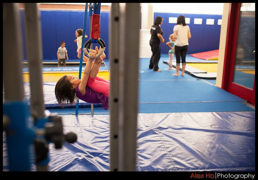 gymnastics children emeryville