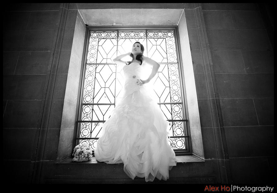 bride city hall san francisco