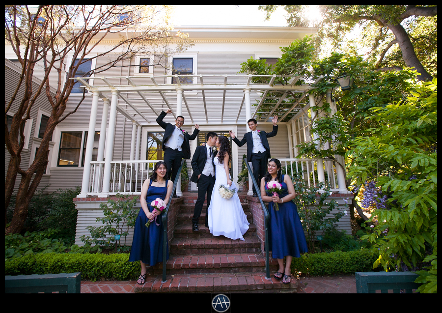 palo alto wedding