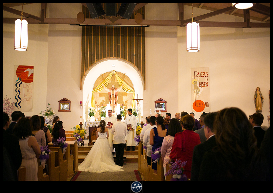 st josephs church pinole wedding