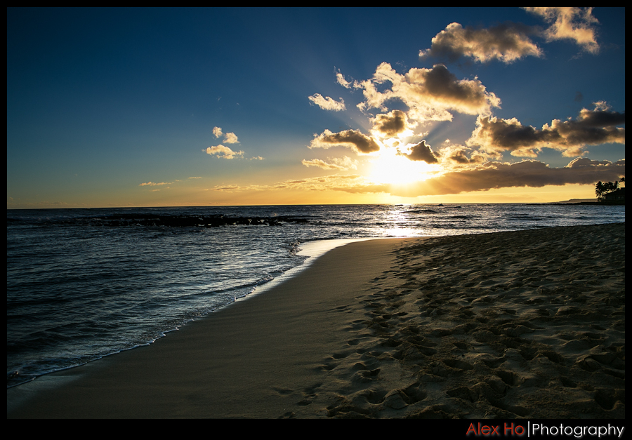 kauai beach hawaii