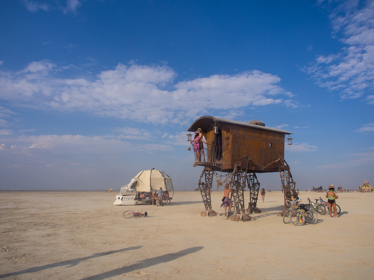 burning man lost nomads of vulcania