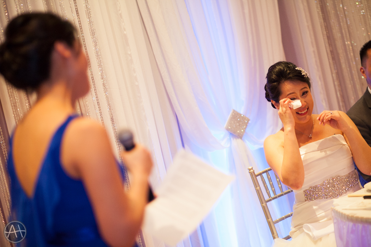 zen peninsula burlingame wedding banquet speeches