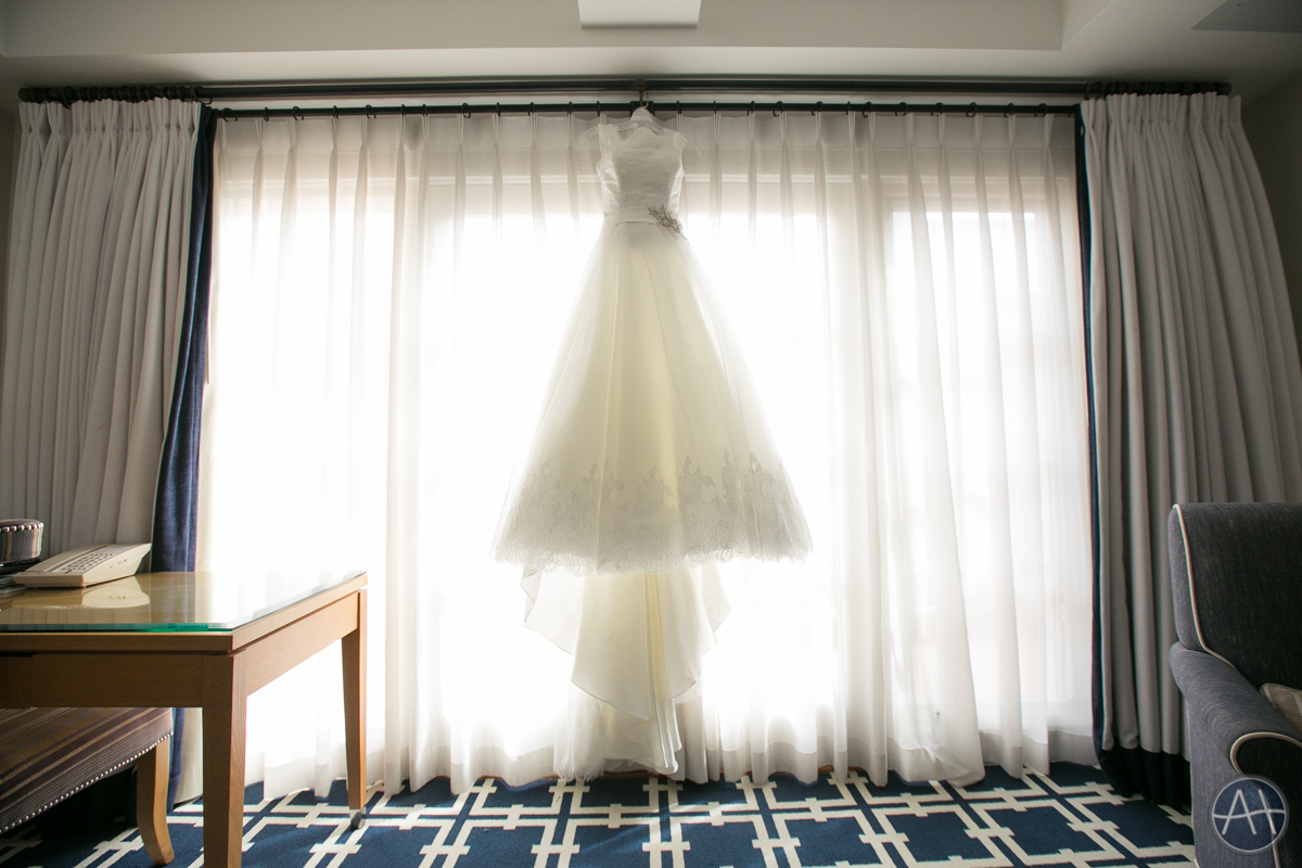 garden court hotel wedding dress