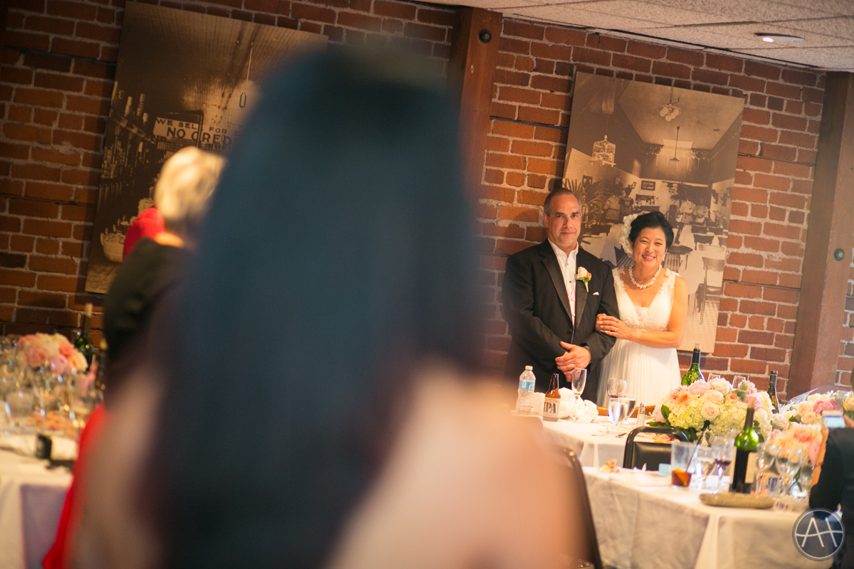 hotel mac restaurant wedding