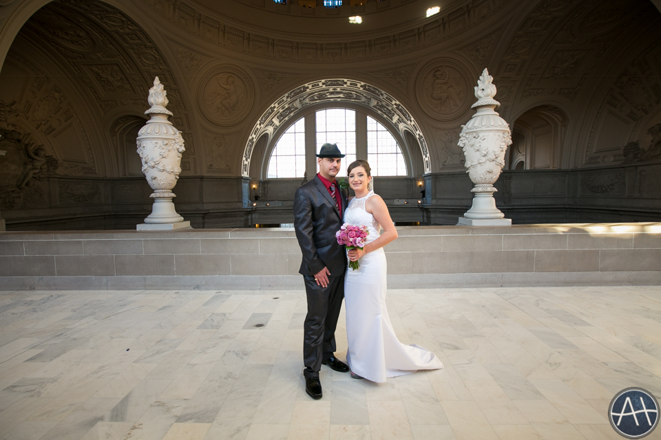 cityhall wedding